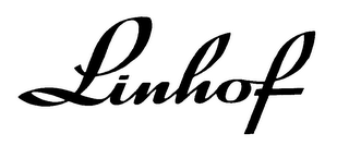 mark for LINHOF, trademark #76366913