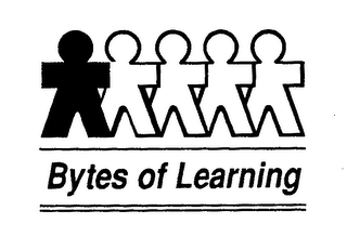 mark for BYTES OF LEARNING, trademark #76367537