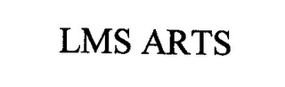 mark for LMS ARTS, trademark #76367817