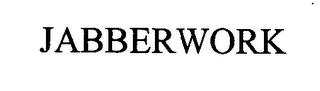 mark for JABBERWORK, trademark #76369090