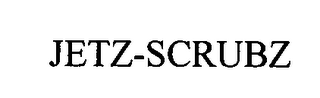 mark for JETZ-SCRUBZ, trademark #76370190