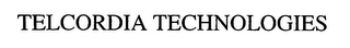 mark for TELCORDIA TECHNOLOGIES, trademark #76370453