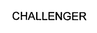 mark for CHALLENGER, trademark #76370509