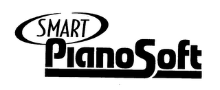 mark for SMART PIANOSOFT, trademark #76370637