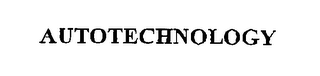 mark for AUTOTECHNOLOGY, trademark #76371199