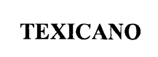 mark for TEXICANO, trademark #76371576