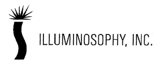 mark for ILLUMINOSOPHY, INC., trademark #76371663