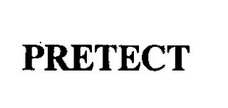 mark for PRETECT, trademark #76372639