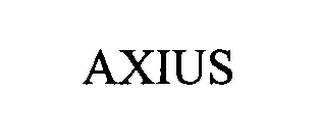 mark for AXIUS, trademark #76376509