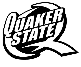 mark for QUAKER STATE Q, trademark #76377675