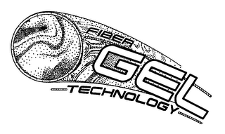 mark for FIBER GEL TECHNOLOGY, trademark #76377903