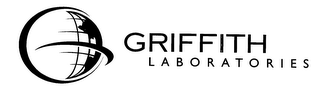 mark for GRIFFITH LABORATORIES, trademark #76377930