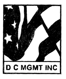 mark for D C MGMT INC, trademark #76380893