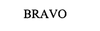 mark for BRAVO, trademark #76381335