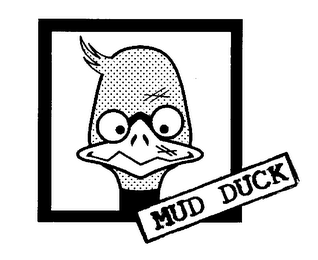 mark for MUD DUCK, trademark #76381371