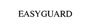 mark for EASYGUARD, trademark #76383816