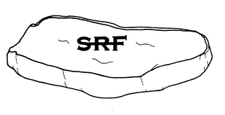 mark for SRF, trademark #76384112