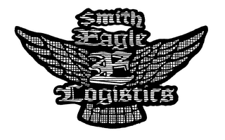 mark for SMITH EAGLE LOGISTICS, trademark #76385804