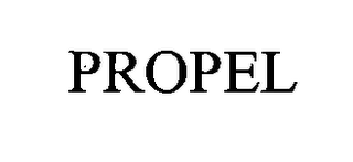 mark for PROPEL, trademark #76388106