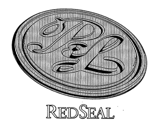 mark for P&L REDSEAL, trademark #76388461