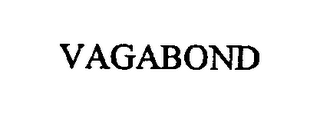 mark for VAGABOND, trademark #76389128