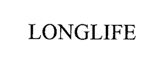 mark for LONGLIFE, trademark #76391646