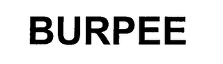 mark for BURPEE, trademark #76392000