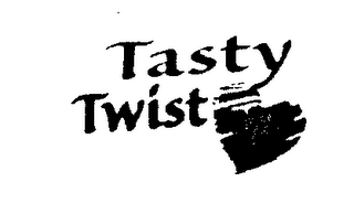 mark for TASTY TWIST, trademark #76392598
