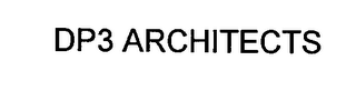 mark for DP3 ARCHITECTS, trademark #76392731