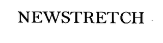 mark for NEWSTRETCH, trademark #76392871
