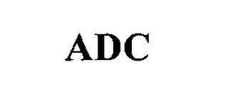 mark for ADC, trademark #76393500