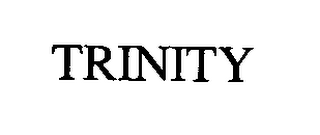 mark for TRINITY, trademark #76393689