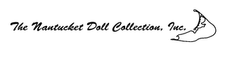 mark for THE NANTUCKET DOLL COLLECTION, INC., trademark #76397383