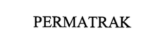 mark for PERMATRAK, trademark #76398014