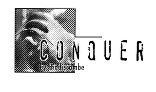 mark for CONQUER BY BIDDISCOMBE, trademark #76400745
