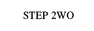 mark for STEP 2WO, trademark #76401226