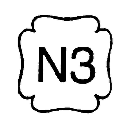 mark for N3, trademark #76401577