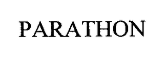 mark for PARATHON, trademark #76402230