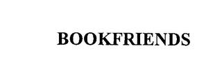 mark for BOOKFRIENDS, trademark #76402651