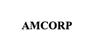 mark for AMCORP, trademark #76403679