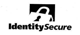 mark for IDENTITYSECURE, trademark #76404471