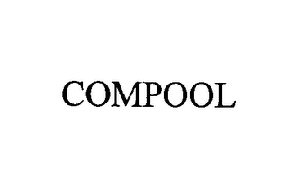 mark for COMPOOL, trademark #76405532