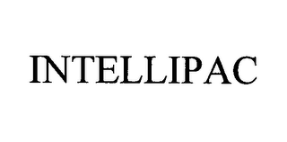 mark for INTELLIPAC, trademark #76405618