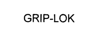 mark for GRIP-LOK, trademark #76406816