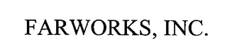 mark for FARWORKS, INC., trademark #76408990