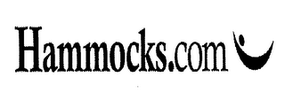 mark for HAMMOCKS.COM, trademark #76409355