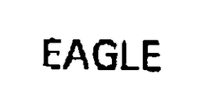 mark for EAGLE, trademark #76409653