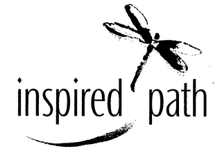 mark for INSPIRED PATH, trademark #76409922
