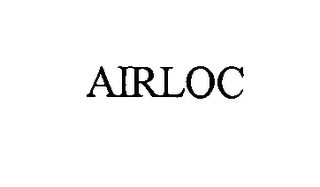 mark for AIRLOC, trademark #76410373