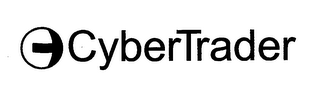 mark for CYBERTRADER, trademark #76412186